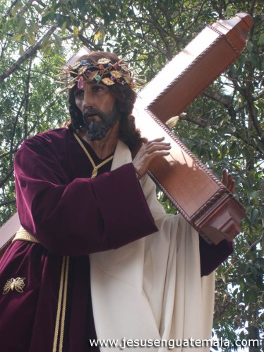 Jesus Nazareno del Consuelo